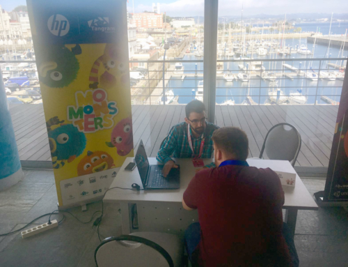 Mundos Digitales 2019 – A Coruña