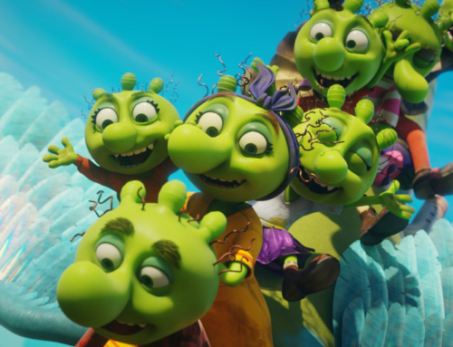3 Doubles producciones trabaja en la película 'The Ogglies' basada en libros infantiles de éxito