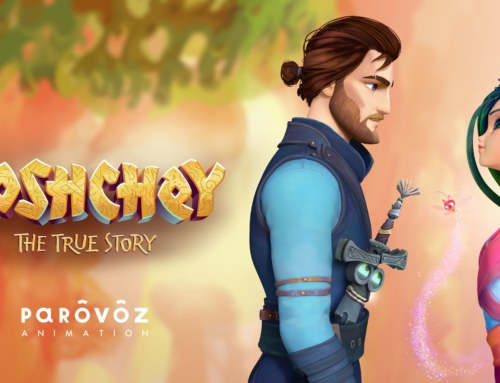 """Koshchey. The true story"" a new feature film 3 Doubles Producciones is working on"