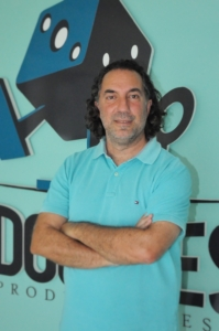 Darío Sanchez