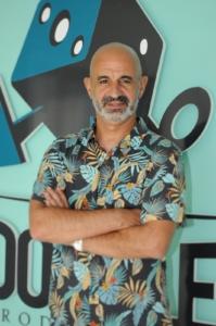 Fernando Vizoso