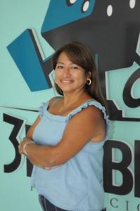 Reyna Ibañez