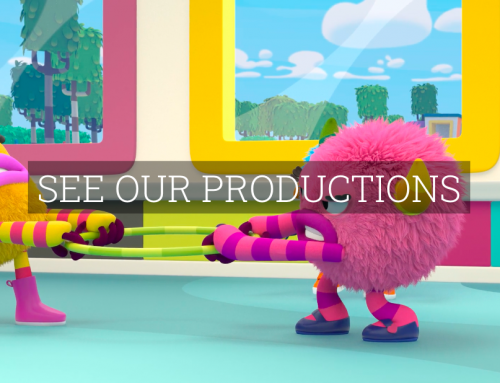Our productions