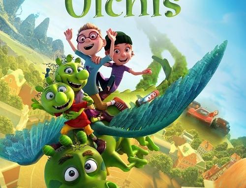"""""""Los Olchis"""""""